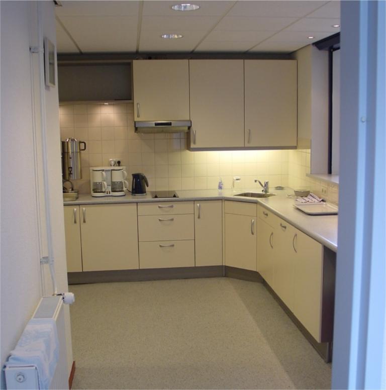 rondleiding – 12 keuken