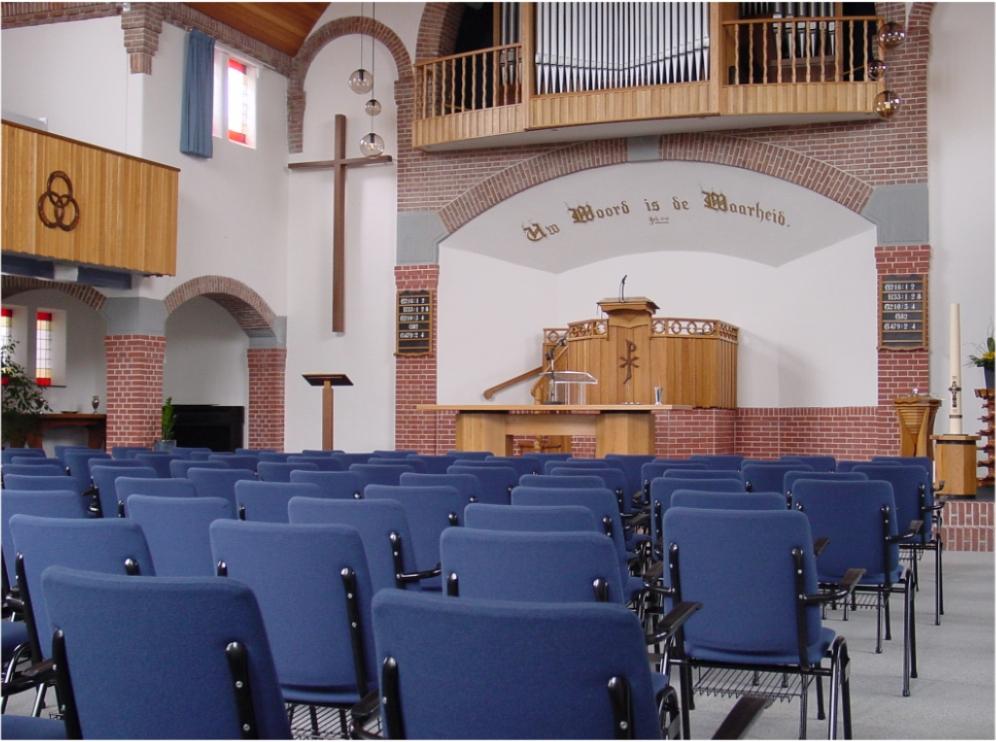 rondleiding – 06 kerkzaal